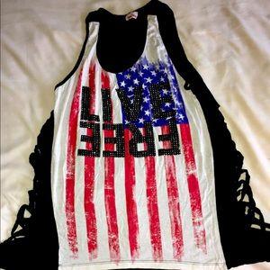 Female A shirt